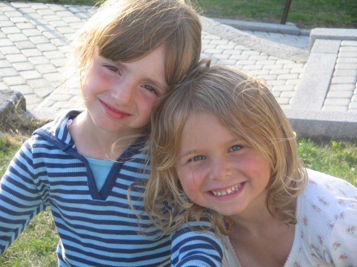ma tite soeur é ma cousine