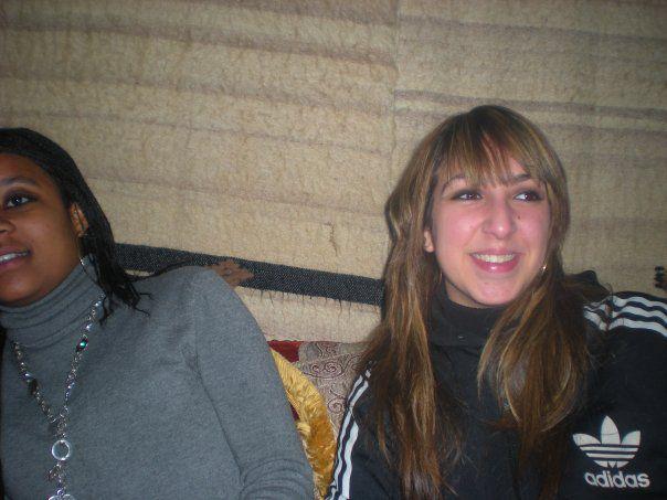 Nouriia & lindaaa