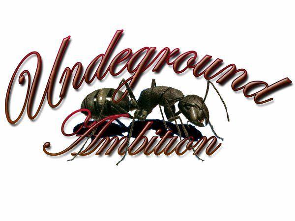 Underground-Ambition (Ma vie)