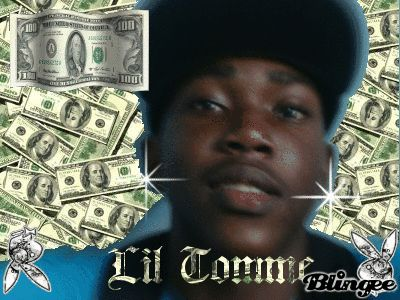 LIL TOMME
