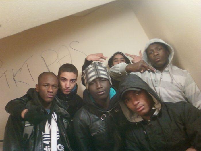 Crie La Pile Ibou Gta Jdm & Boxeur