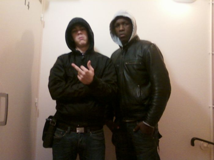 Corki & Boxeur
