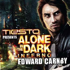 Tiesto Presents Alone In The Dark - Edward Carnby