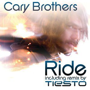 Carry Brothers - Ride including Remix By Tiësto