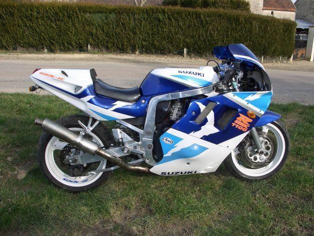 ma future moto 1100 gsx susuki