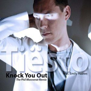 Tiësto Feat. Emily Haines - Knock You Out