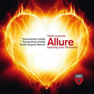 Tiesto Presents Allure Feat. Julie Thompson
