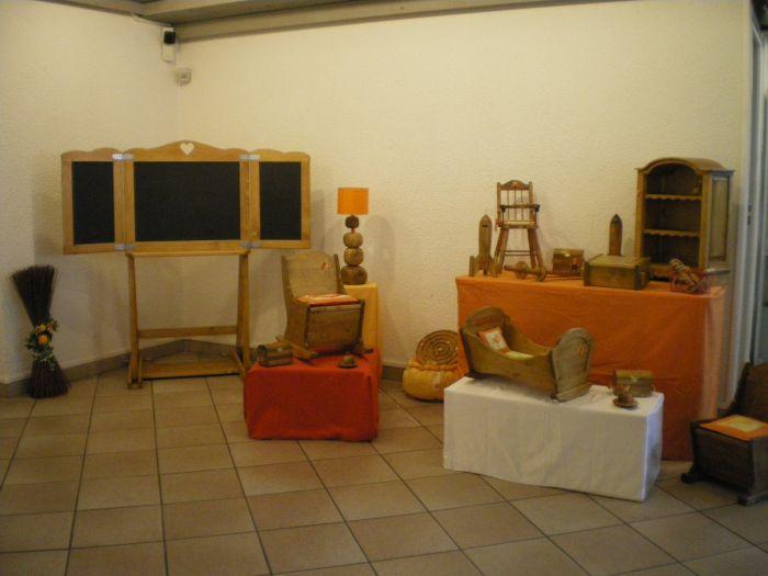 Exposition Mai 2009