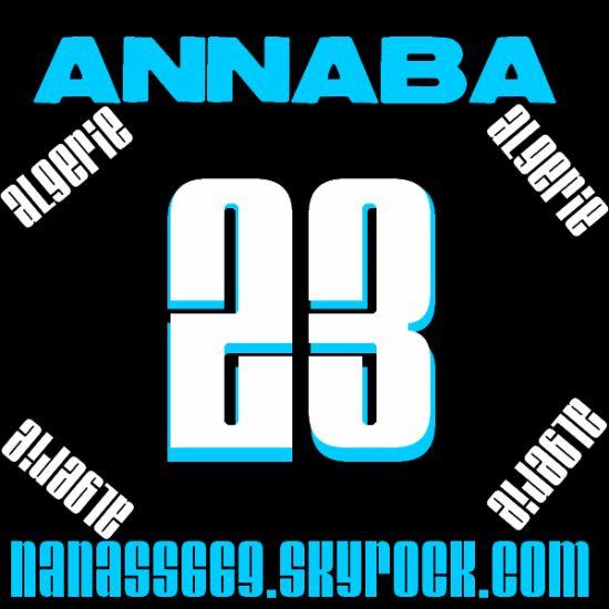 annaba 23 représente !