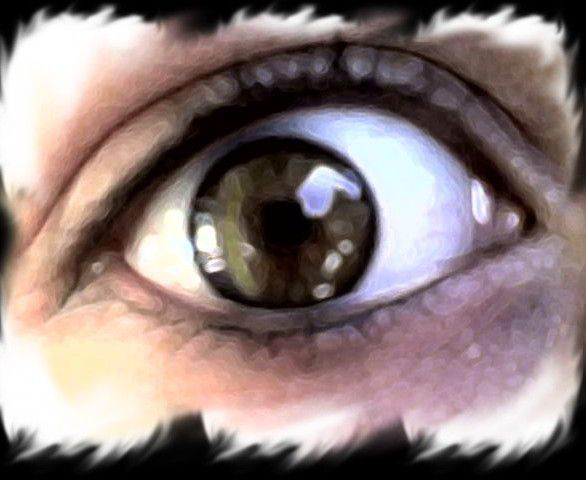 Mon Oeil lol.