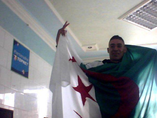 en mode algérien tunisen