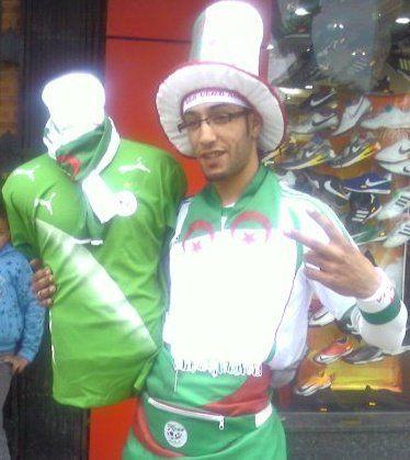 algerie mon amour