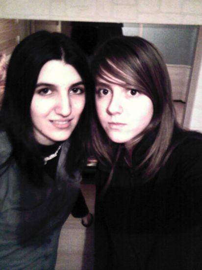 Ma Belle soeur (: