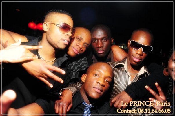 O Prince 2