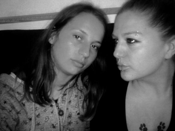 Moi & Ma Grande sOeur