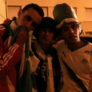 Allé l algérie