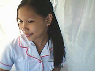 nurse me!...wahahaha