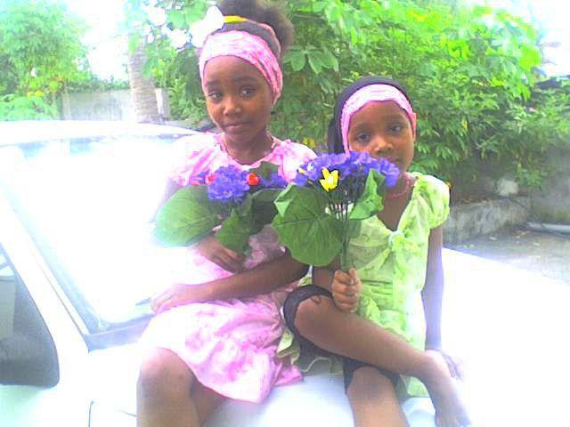 mai 2 soeur