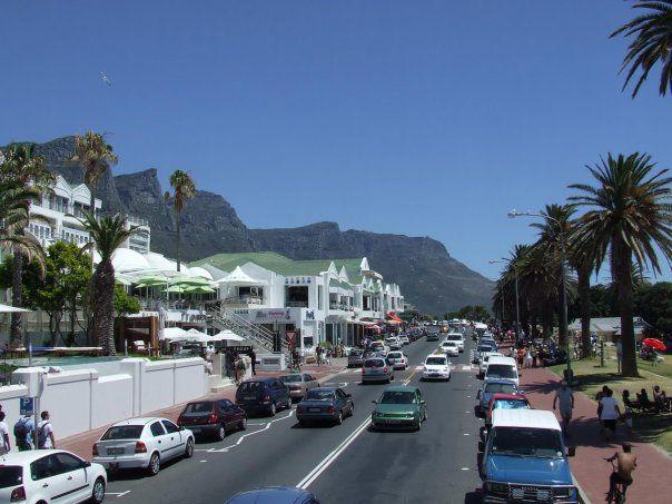 the cap town