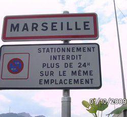 Sisi Marseille , Maa pluus belle Journée =D
