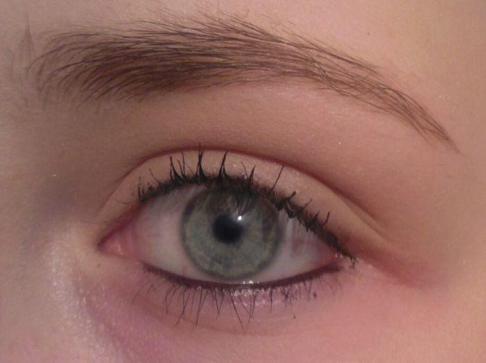 Mon oeil ^^