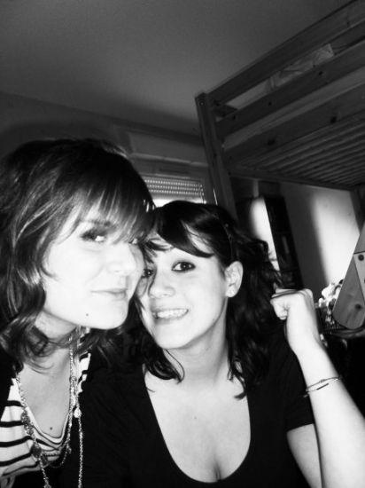 Julie & Moi ♥