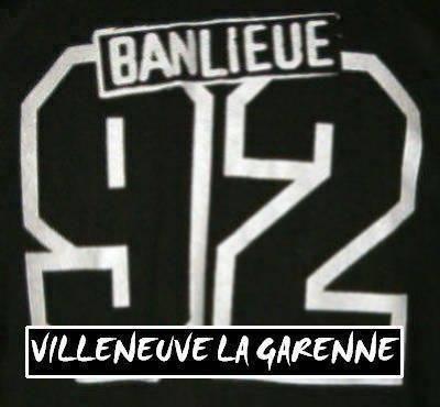 Villeneuve la Garenne
