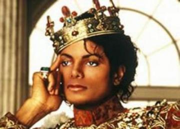 Un hommage au Roi de la Pop