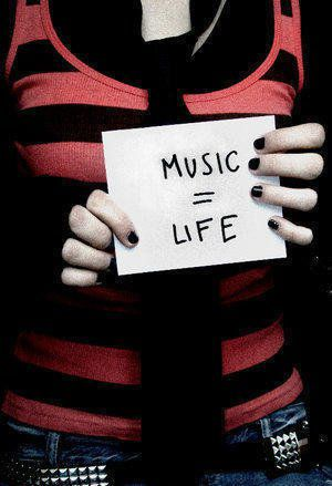 mwa et la muzik