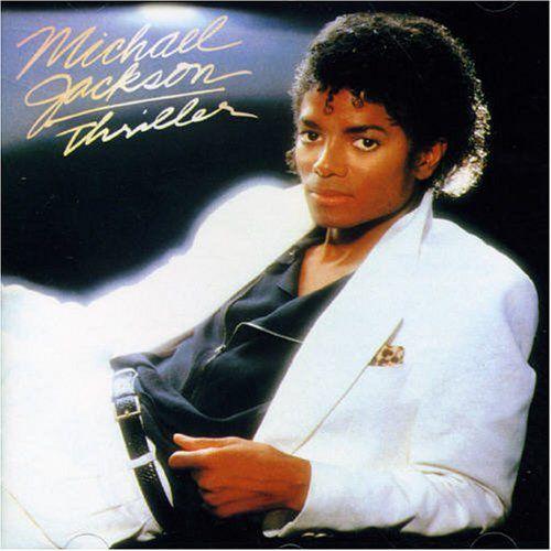 Thriller de Mj !