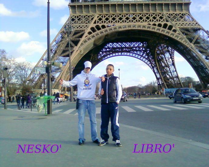 LiiBRO'LiiK &&² NESKo0O