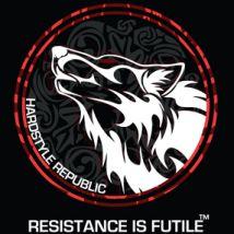 logo de ma passion : le MELBOURNE SHUFFLE