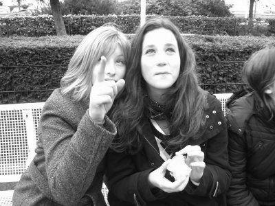 Alénice & Moi :D
