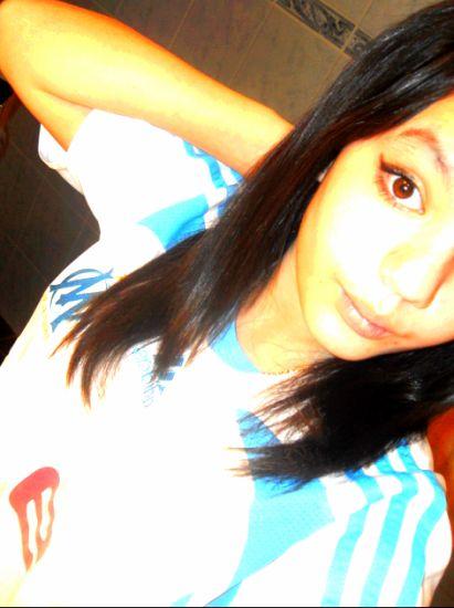 ~ Claudia .