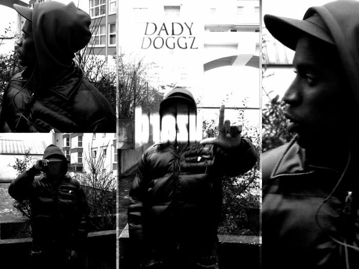 (DoggzLiFe) DISPONIBLE EN MARS !