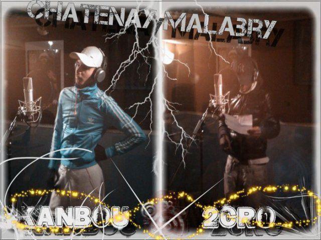 2Cro & Kanbou