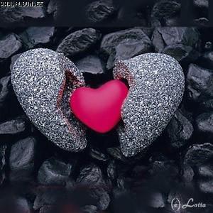 coeur et âme qui renaissent