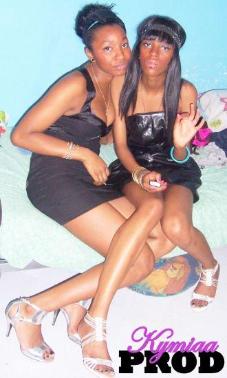 Kiity La FriiandiiZ & Kymiaa La Chockante