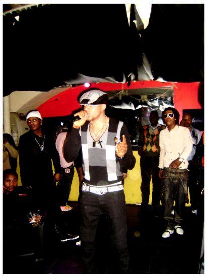 Picolcrist Live Club V.O 2010 B
