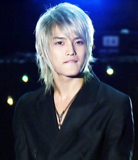 Hero JaeJoong <33