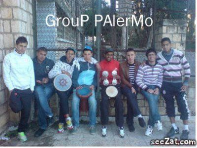 le 1 groupe en algerie