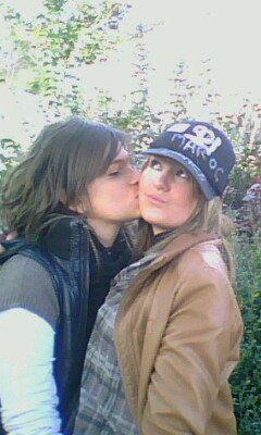 Kathleen & Fioona  ; 6 Ans ♥
