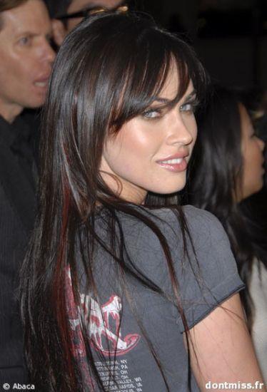 Megan Fox <3