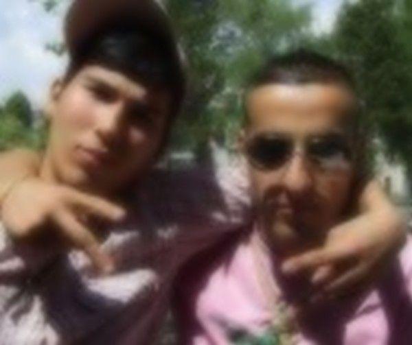 Hamed & Mourad; mes shab