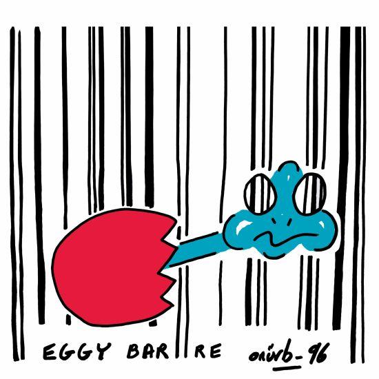 EGGY BARRE