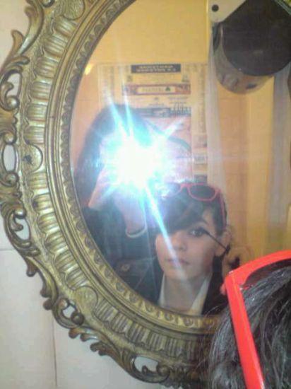 Ceciliaa &` Moaa en 2009 <3