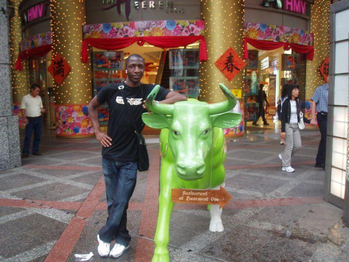 Moi a singapour