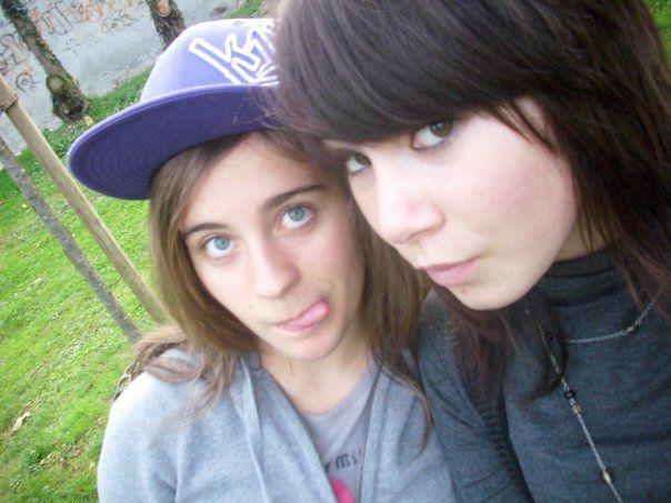 Chloé & Moi