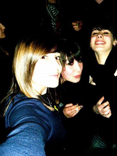 Camille,Moi & Gwen