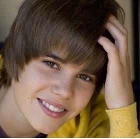 Justin Bieber Jadore